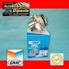 POMPA ACQUA GRAF PA1360-8 AUDI A3 8V1 A4 B9 Q3 LEON VW GOLF VII 7 1.6 2.0 TDI