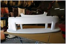 SUPER V8 RACE FRONT BUMPER BODY KIT SUIT ALL VY SERIES HOLDEN/COMMODORE/UTE