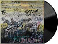 Freddie Gibbs Madlib - Bandana Exclusive Directors Cut Edition Black Vinyl LP