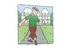 Pin's Tintin European Club ETAT NEUF