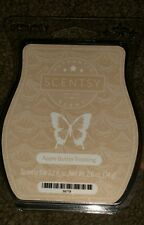 Scentsy Bar wax tart Apple Butter Frosting