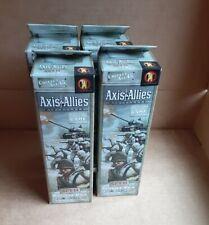 Axis & Allies Miniatures  Set II   booster lot