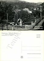 Cartolina di Barbarano (Salò), panorama - Brescia