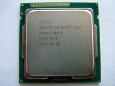 Intel Pentium Dual-Core g2020 2x 2,90 GHz zócalo procesador 1155