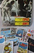 LA CONQUISTA DELLO SPAZIO-PANINI 1973-FIGURINA a scelta (136/270)-Recuperata
