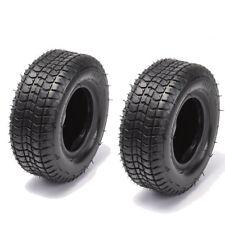 Set 2 Tyres & Tubes 9x3.5-4 9x3.50-4 Tire for Mini QUAD BIKE POCKET BIKE TAOTAO