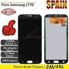Pantalla LCD Tactil Para Samsung Galaxy J7 2017 J730 SM-J730F/DS Completa Negro
