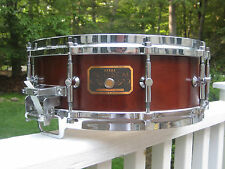 TAMA PRO CUSTOM 5x14 Snare Drum PS2315C Craig Krampf Solid Maple Shell, VINTAGE
