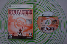 Red faction guerrilla xbox 360 pal