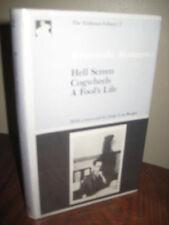 1st Edition HELL SCREEN COGWHEELS FOOL'S LIFE Ryunosuke Akutagawa BORGES Classic