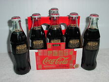Coca Cola Collectible. Celebrating 100 Years of Olympic Tradition, 6-pack