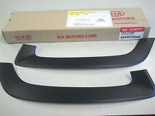 2010-2011 Kia Soul Head Lamp Accents Light Lens Trim OEM P8390-2K100MB