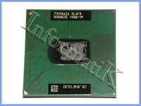 Intel Pentium M Processor SL6F8 (1MB, 1.40GHz 400MHz) PPGA478 Dell Latitude D600