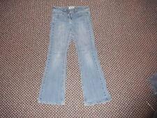 "Next Bootcut Jeans Ladies Size 12R L30"" Faded Medium Blue Ladies Jeans"