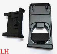 BLACK DASH DRINK CUP HOLDER LH SIDE TOYOTA HILUX TRACK VIGO SR5 CHAMP CAB 04 -16