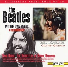 SECRET LIFE OF GEORGE HARRISON (CD) BEATLES OWN WORDS