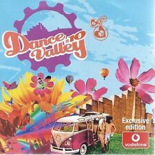 CD album DANCE VALLEY - EXCLUSIVE PROMOTION EDITION