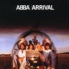 Pop Europop Music ABBA Arrival 2001 Reissued Remastered Bonus Tracks CD