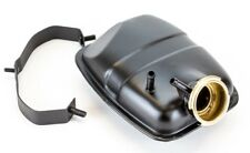 New Radiator Expansion Tank with Mounting Strap for MG Midget 1967-1979