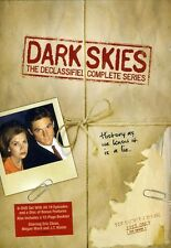 Dark Skies: The Declassified Complete Series [6 Disc DVD Region 1