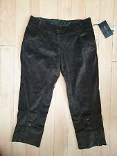 Designer Italian Plus Four Leggings Trousers, Size 6, BNWT, REDUCED!