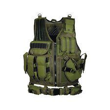 UTG PVC-V547GT Law Enforcement Tactical Vest