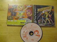 Superstar Dance Club (Sony PlayStation 1, 2002)