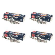 BR10EIX 6801 NGK Iridium IX Spark Plug fits APRILIA Red Rose 125 125cc 88-/>94