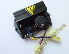 Avr Gfc9-3A3G Three Phase 9Kw 7 Wires Replacement For Kipor Generator Avr Gtdk