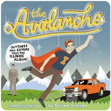 The Avalanche [8/31] by Sufjan Stevens (Vinyl, Aug-2018, Asthmatic Kitty)