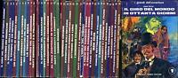 L- I GRANDI DELL'AVVENTURA 1/40- LONDON COOPER VERNE- FABBRI--- 1970- B- MNX243