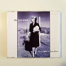 JOHN KILZER : MARILYN DEAN & JAMES MONROE (PIANO REMIX) ♦ CD MAXI ♦