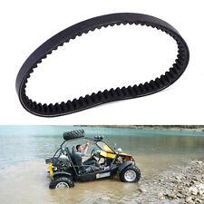 Go Kart Drive Belt 30 Series Replace Asymmetrical Torque Converter Cogged Belt