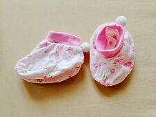 ♥ Baby Booties Snowball 0-6m ♥