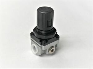 Pressure Regulator Valve For Wadkin Moulders - (Original may Be Blue)