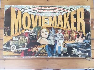 Moviemaker Board Game