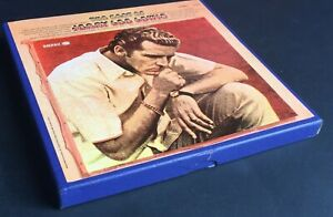7 1/2 IPS - THE BEST OF JERRY LEE LEWIS 4-Track Reel to reel tape