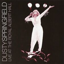 Dusty Springfield Live At The Royal Albert Hall 1979 CD NEW SEALED