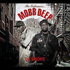 MOBB DEEP/DJ SMOKE - MURDA MIXTAPE   CD NEUF