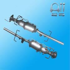 EU4 DPF Dieselpartikelfilter MAZDA 6 2.0 CD 89KW 105KW RF7J RF5C 2005/06-