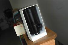 Leica 250mm F4 Telyt-R 3-Cam Lens Canon Sony Nikon Mirrorless