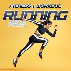 CD Running Fitness & Workout: Running Hits von Various Artists