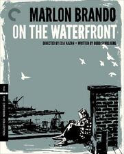 On The Waterfront - Criterion Collection Blu-Ray [Uk] New Bluray