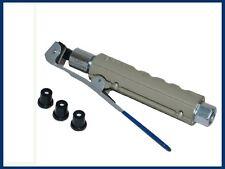 Pistola de chorro de arena con 4 Boquillas aspiración Blaster Pistola explosión del gabinete de reemplazo