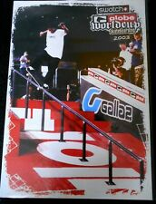Melbourne - Skateboarding, Globe World Cup 2003   All Regions/NTSC Sport DVD