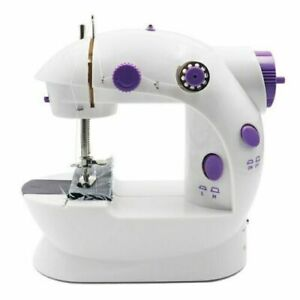 Sewing Machine Household Multifunctional Double Thread And Speed Free Arm