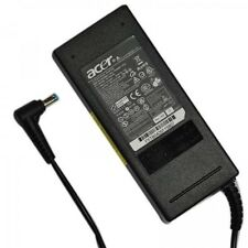 90W ACER ASPIRE 9301AWSMI LAPTOP POWER ADAPTER MAINS CHARGER