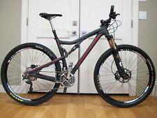 """2013 Santa Cruz Tallboy1 Carbon Shimano Fox 29"""" Complete Bike Great Condition!!"""