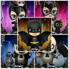 Hot Toys COSB714-718 COSBABY Batman Returns Catwoman Figure Collectible Dolls