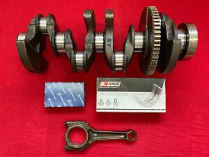 Kurbelwelle N43 2,0l BMW E90 E92 E87 E60 N46 N43B20 Motor Pleuellager Hauptlager
